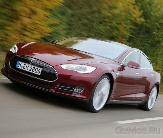 """В """"арсенале"""" Tesla появится бюджетный электромобиль"""
