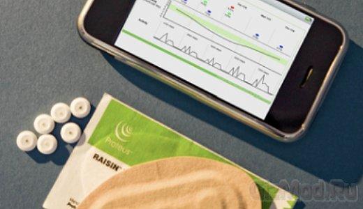 Motorola предлагает пароли в таблетках