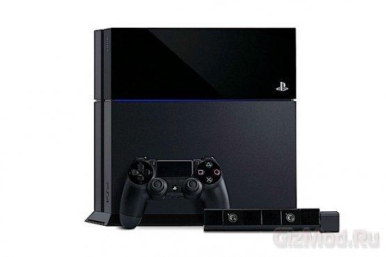 Истинное обличье PlayStation 4