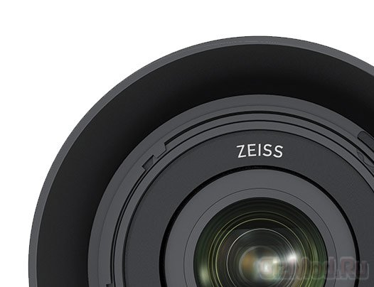 �������� Carl Zeiss ����������� � ������ Zeiss
