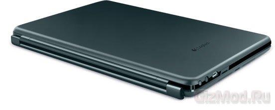 Logitech Ultrathin Keyboard Cover - ���������� � iPad mini