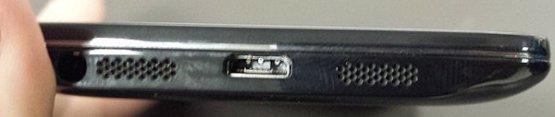 LG Optimus G2 позирует на фото и видео