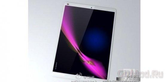 Xiaomi MiPad ����� �� ����� Apple