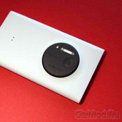 Nokia Lumia 1020 ����������� ����������