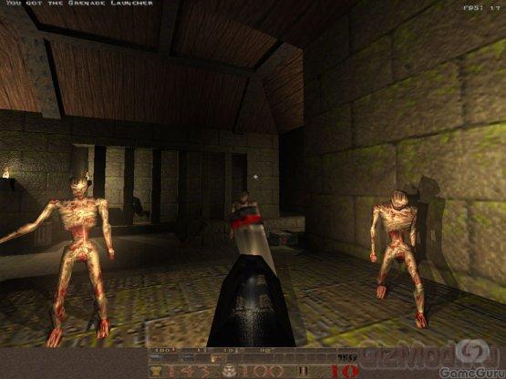 Quake и пять его главных последователей