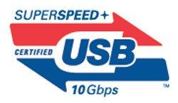 USB 3.1 будет поддерживать скорость 10 Гбит/с