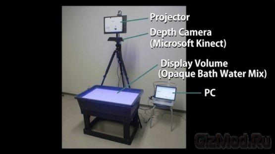 AquaTop Display - ������������� �����