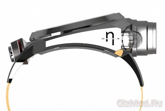 41 Мп камера в механических часах Hyetis Crossbow