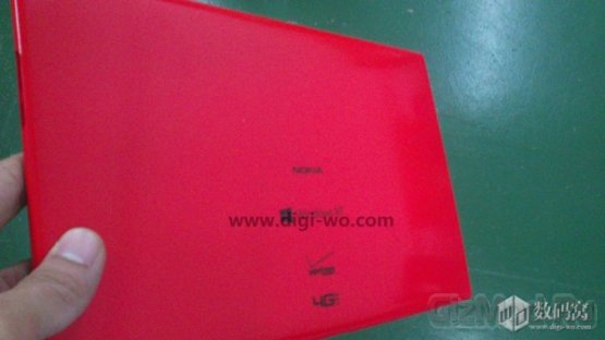 Планшет Nokia засветился в Сети