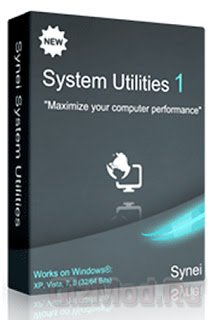 Synei System Utilities 1.95 - ����������� �������