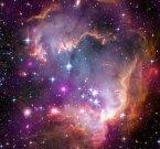 Десятилетнее наследие телескопа «Спитцер»