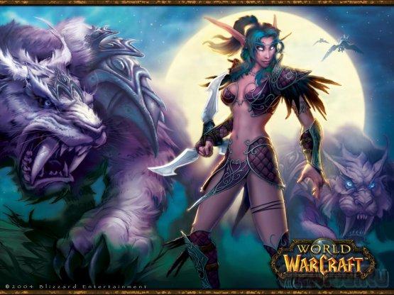 Назначена дата съемок фильма по World of Warcraft