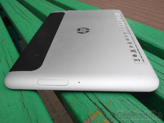 ����� �������� HP Elite Pad 900