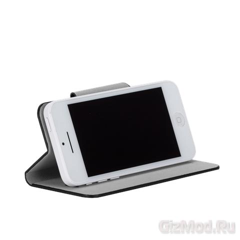 iPhone 5C запечатлен на видео