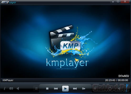 KMPlayer 3.8.0.117 - ������������� �����