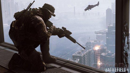 ��������� ���� ����-����� Battlefield 4