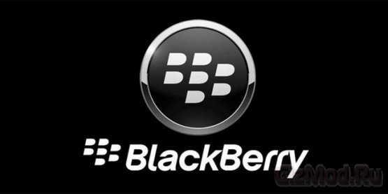 � BlackBerry ������