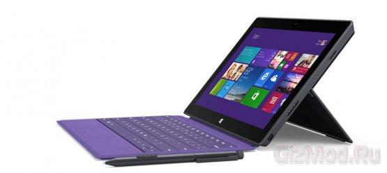 Surface Pro 2 ����������� Microsoft