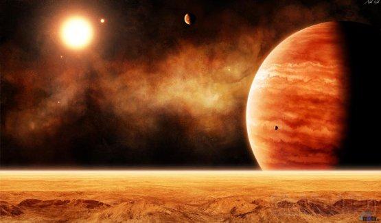 «Кьюриосити» сообщил о воде на Марсе