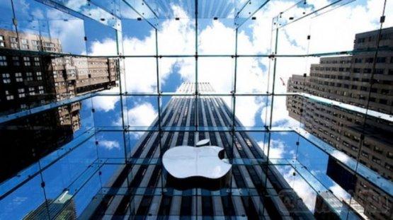 Apple - ����� ������� � ���� �����