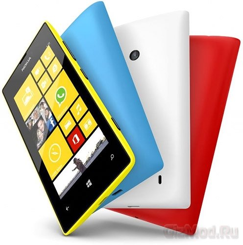 Android и Windows Phone поборются за Китай