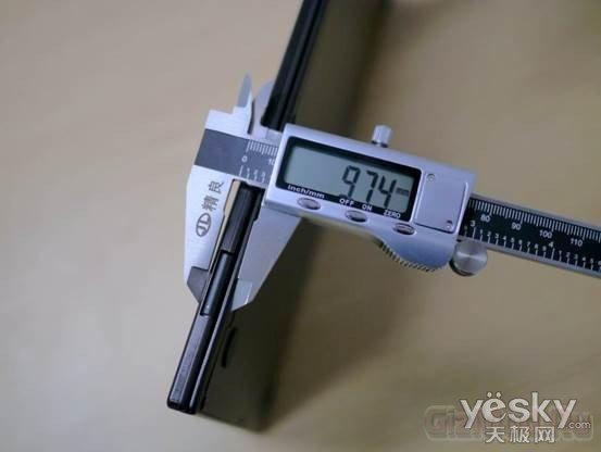 Ноутбук Lenovo толщиной всего 9,74 мм