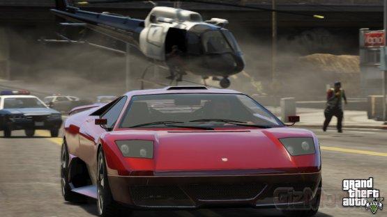 GTA 5 - ���������� ����������