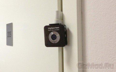 Советы: как выбрать видеорегистратор