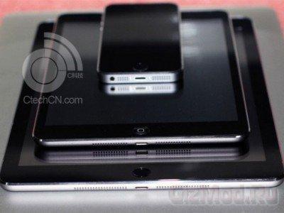 iPad mini 2 �������� ��� Touch ID
