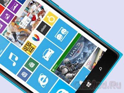 """Lumia 1520: �������� �� """"�����������"""""""