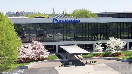 Panasonic ������ � ����� ���������� ��