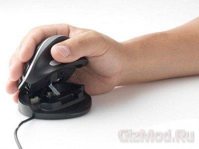 OysterMouse - инновации в мышах