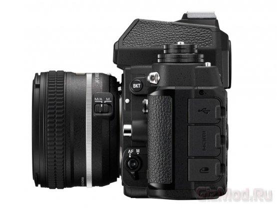 ����� �����-�������� Nikon Df