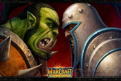 Blizzard �������� ����������� ����������� Warcraft
