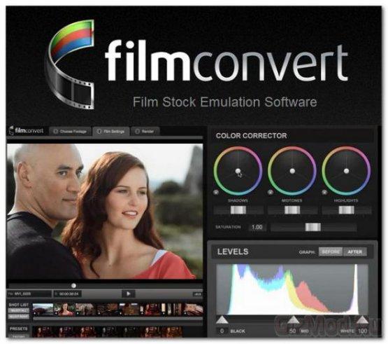 "FilmConvert Pro 1.04 OFX Plug-in (Win64) - ������ ""��������"" �����"