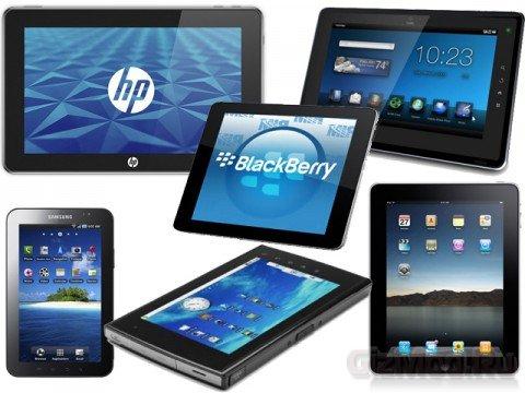Эволюция планшетов Apple и их предшественников