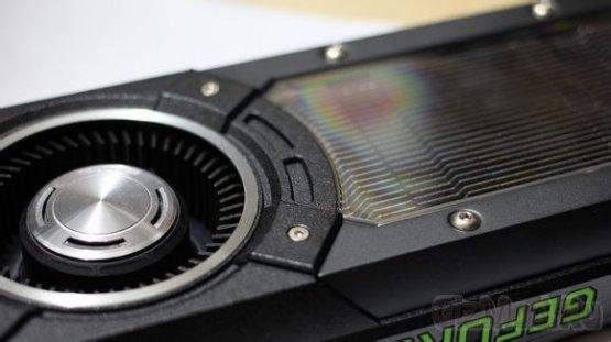 Черный GeForce GTX Titan еще мощнее