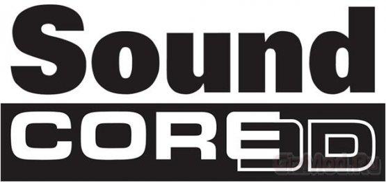 ���������� ���� Creative SoundCore3D ������?