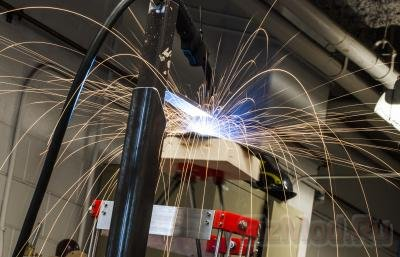 3D-печать металлом в открытом доступе