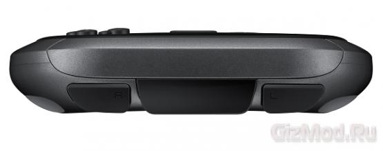Samsung представила Smartphone GamePad
