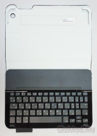 ����� ��������� Logitech ��� iPad mini