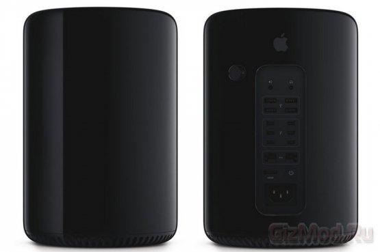 Apple Mac Pro ����� ������