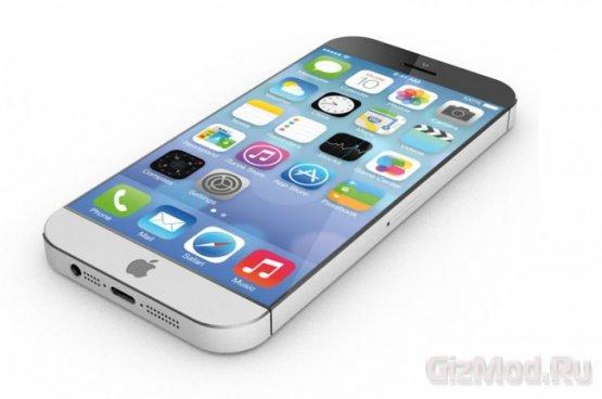 iPhone 6 и iPad Max в мае следующего года