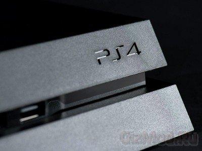 Sony PlayStation 4 �� ���� ������������