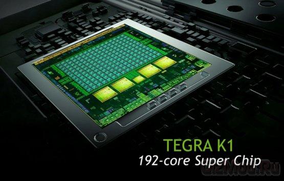NVIDIA Tegra K1 - ������� ���������