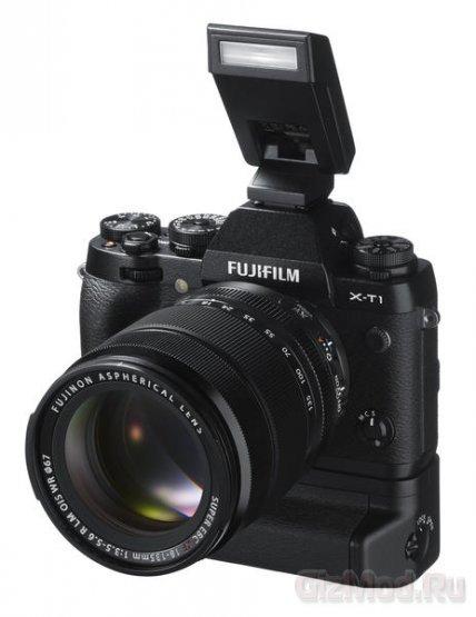 Fujifilm ����������� ������������� ������ X-T1