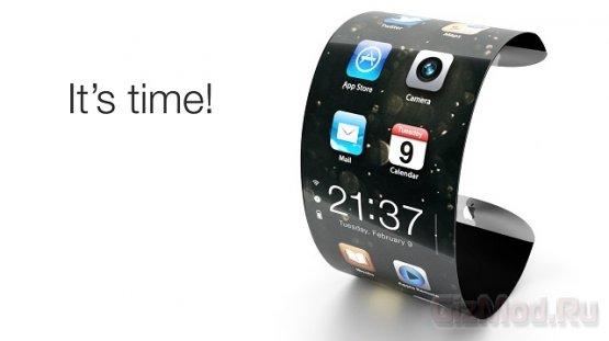 Apple ���������� �� iWatch $17,5 ���������