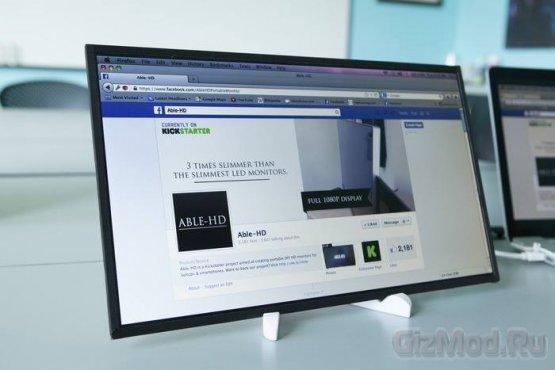 Able-HD Plus: ��������� Full HD ����������� �������