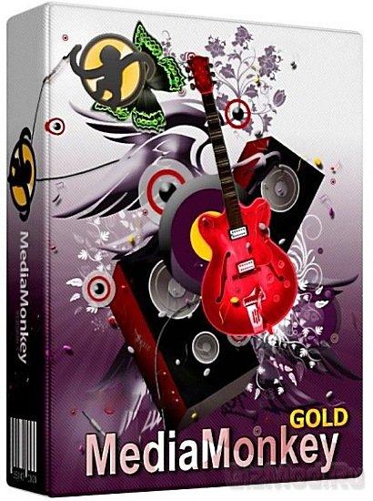 MediaMonkey GOLD 4.1.1.1703 Final - управлять медиаколлекцией