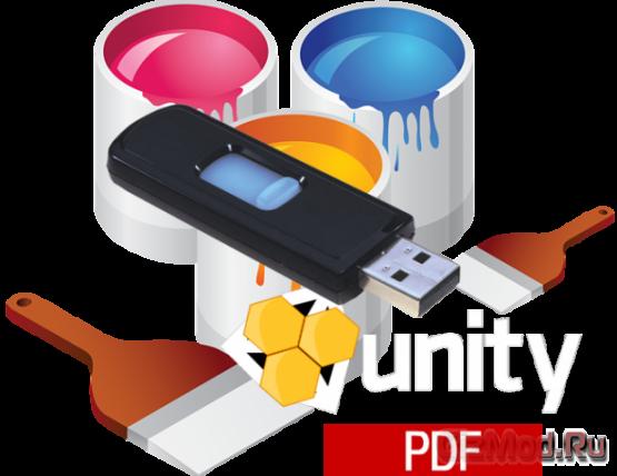 Portable UnityPDF 1.2 - редактор PDF